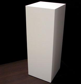 belgasocle vente et location de socle standard et sur mesure. Black Bedroom Furniture Sets. Home Design Ideas